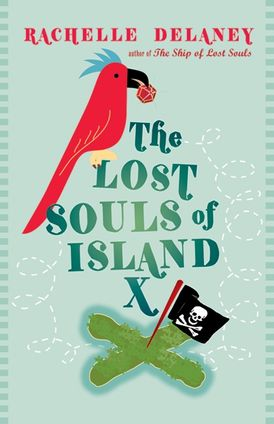 Lost Souls Of Island X