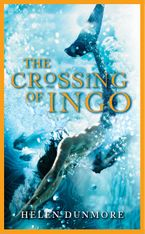 The Crossing Of Ingo Paperback  by Helen Dunmore