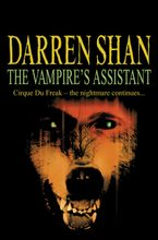 The Vampire's Assistant Paperback  by Darren Shan