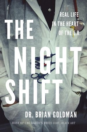 The Night Shift book image