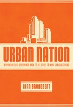 Urban Nation Paperback  by Alan Broadbent
