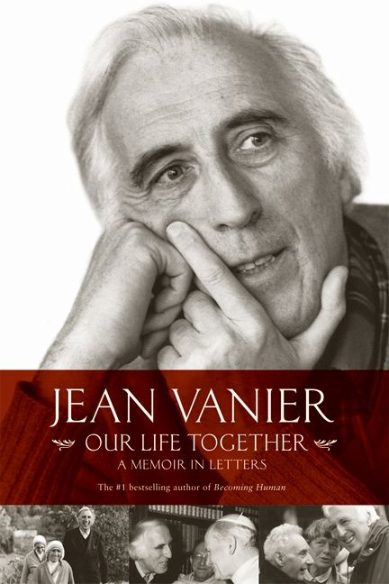 jean vanier becoming human essay I jean vanier becoming human essay don't know why some publishers launch new books a few days before or after the 25th wouldn't it make more sense to ship 'em.
