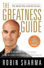 The Greatness Guide Paperback  by Robin Sharma