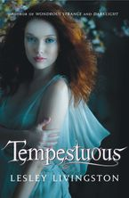 Tempestuous Paperback  by Lesley Livingston