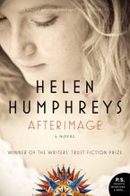 Afterimage Paperback  by Helen Humphreys