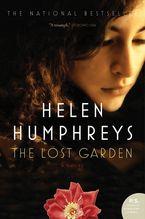Lost Garden Paperback  by Helen Humphreys