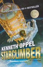Starclimber Paperback  by Kenneth Oppel