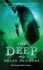 The Deep Paperback  by Helen Dunmore