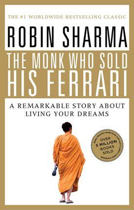 The Monk Who Sold His Ferrari Robin Sharma Ebook