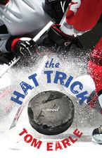 Hat Trick Paperback  by Tom Earle