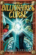 The Billionaire's Curse Paperback  by Richard Newsome