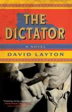 The Dictator Paperback  by David Layton