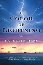 Colour Of Lightning