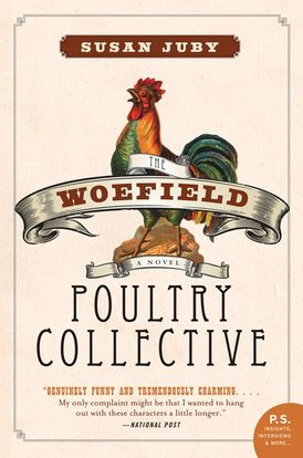 Woefield Poultry Collective, The