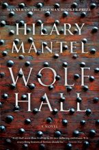 Wolf Hall Paperback  by Hilary Mantel