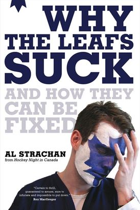 Why the Leafs Suck