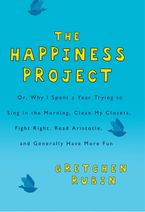 Happiness Project eBook  by Gretchen Rubin