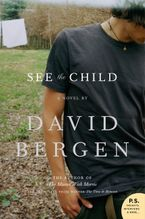 See The Child Paperback  by David Bergen