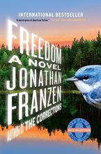 Freedom Paperback  by Jonathan Franzen