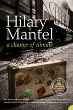 A Change Of Climate Paperback  by Hilary Mantel