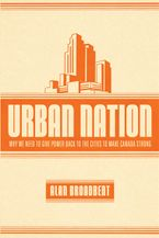 Urban Nation eBook  by Alan Broadbent