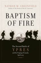 Baptism Of Fire eBook  by Nathan  M. Greenfield