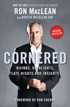 Cornered Paperback  by Ron MacLean