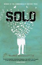 Solo Paperback  by Rana Dasgupta