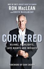 Cornered eBook  by Ron MacLean
