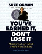 You've Earned It, Don't Lose It Paperback  by Suze Orman