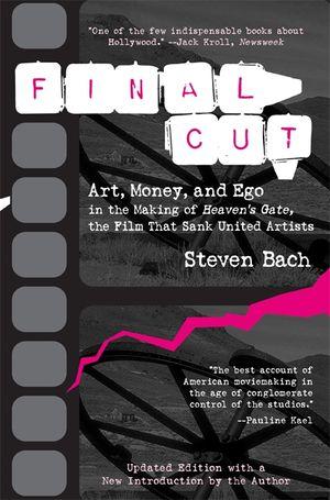 Final Cut book image
