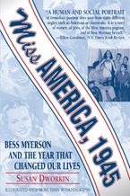 Miss America, 1945 Paperback  by Susan Dworkin
