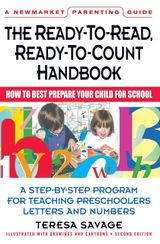 The Ready-To-Read, Ready-To-Count Handbook Second Edition