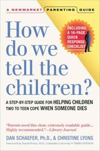 How Do We Tell the Children? Third Edition