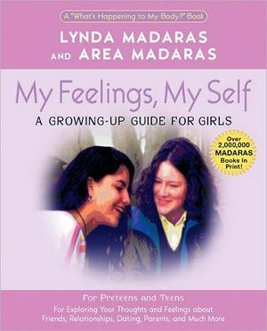 My Feelings, My Self book image