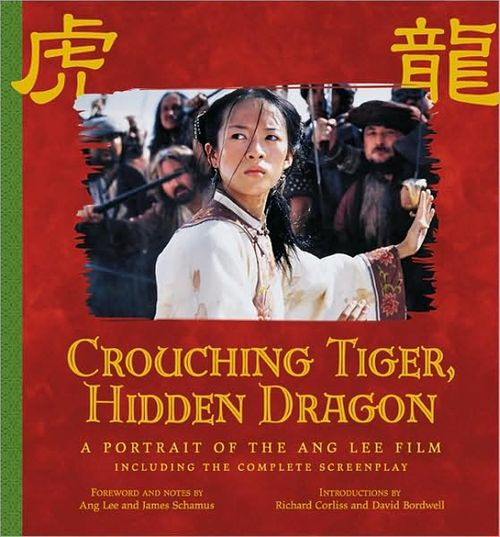 crouching tiger hidden dragon english literature essay George orwell in his whimsical 1946 essay decline of the english murders considers high profile cases like dr palmer of rugeley,  crouching tiger, hidden dragon ang lee's 2000 film includes episodes and information from some of the other books in the series, apart from the novel which shares the same title as the film what most.