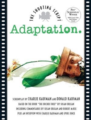 Adaptation book image
