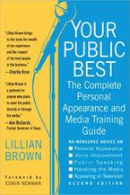 Your Public Best, Second Edition