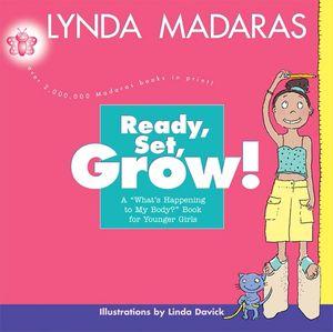 Ready, Set, Grow! book image