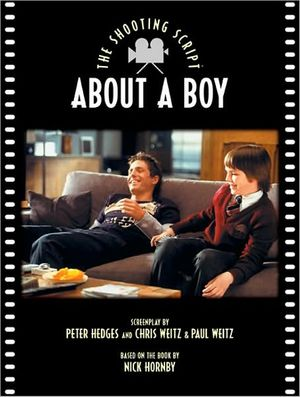 About a Boy book image