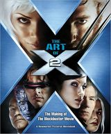 The Art of X2