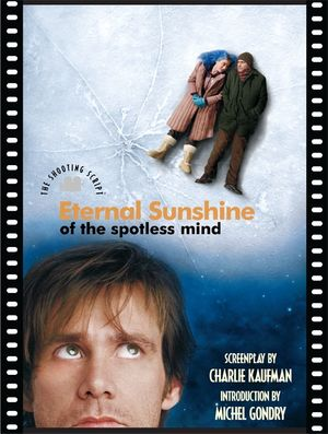 Eternal Sunshine of the Spotless Mind book image