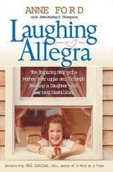 Laughing Allegra