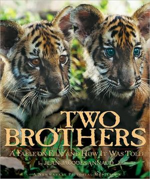 Two Brothers book image
