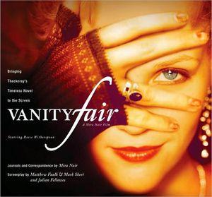 Vanity Fair book image