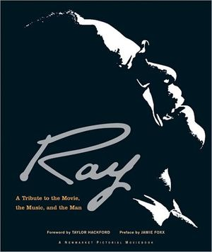Ray book image