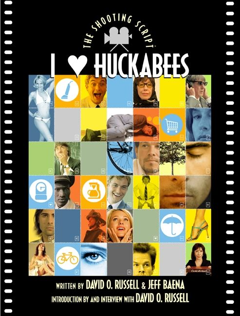 i heart huckabees essay David o russell's i heart huckabees epitomizes the love-it-or-hate-it film too thoughtful for audiences looking for lightweight entertainment and.