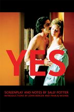 Yes Hardcover  by Sally Potter