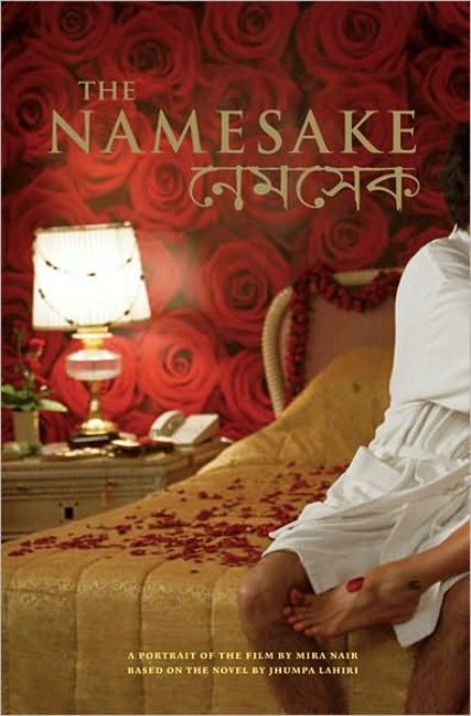 the namesake by jhumpa lahiri essay