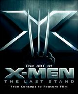 Art of X-Men The Last Stand